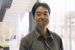 「iTeachers Academy」事務局長 小池幸司さん
