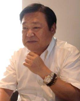 情報安全保障研究所 首席研究員  山崎 文明氏