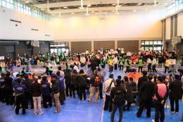 第25回高校生ロボット相撲全国大会
