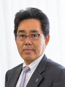 川島隆太東北大学教授