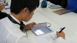 【メイツ】中萬学院様導入_英検®アプリ画像3