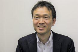ストップイットジャパン 谷山 大三郎 CEO