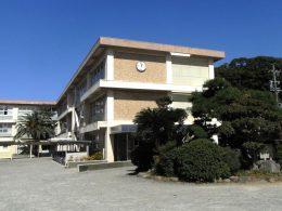 松阪市立殿町中学校