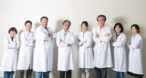近畿大学医学部ゲノム生物学教室