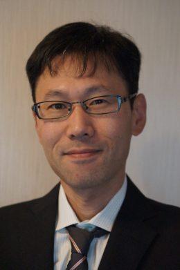上越教育大学教職大学院 准教授   阿部隆幸