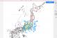 協働学習で取り組んだ日本地図作り