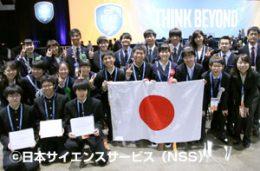 過去最多の受賞をした日本代表