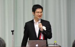 東京学芸大学の北澤武 准教授