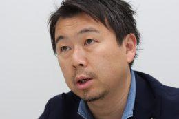 「導入後保守サポートの重要性を理解することが、ICT導入成功の鍵」と語る古泉氏