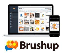 brushup_image