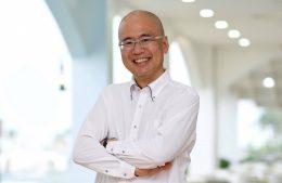 QQEnglish 藤岡頼光(ふじおからいこう)代表