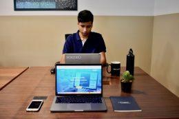 Progate Indiaのオフィスと現地スタッフ(バンガロール)