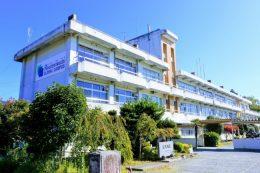 陸前高田グローバルキャンパス