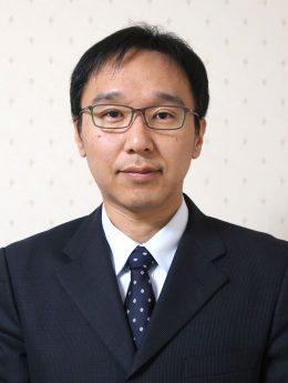 ICT推進委員会 委員長 川端 範之教諭