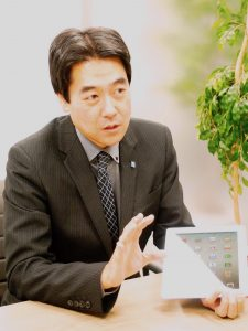 koike_Profile
