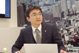「埼玉の学びが日本の学びを変えていく」と髙井氏