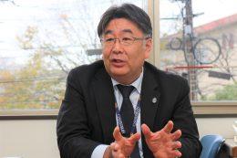 熊本市教育センター 山本指導主事