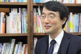 熊本大学の前田准教授