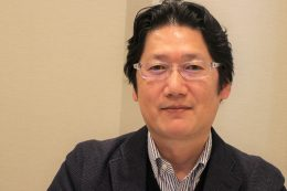 NEL&M代表の田中康平さん