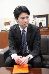 近畿大学附属中・田代悠教諭