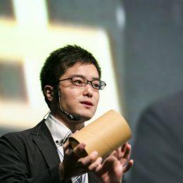 佐藤圭(通称:さとK)塾長
