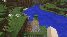 池を自動で埋め立てるプログラミング