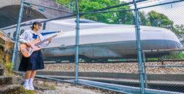第9回グランプリ作品『JKの音色vs時速270km』 兵庫・滝川高等学校 天辰陽平さん