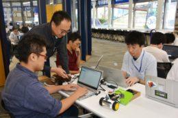 """情報科学専門学校、IT人材の育成に統合システムを導入style=""""display:"""